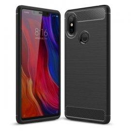 Funda Xiaomi MI 8 SE Tpu 3D Negra