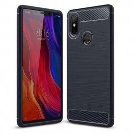Funda Xiaomi MI 8 SE Tpu 3D Azul