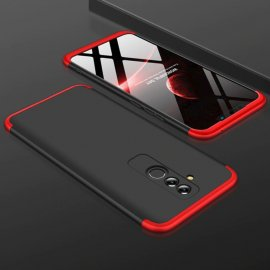 Funda Cover Rugged Huawei Mate 20 Lite Case con Magn/ético//Cartera//Soporte para Huawei Mate 20 Lite Funda Huawei Mate20 Lite Negro COODIO Funda Cuero Huawei Mate 20 Lite