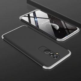 Funda 360 Huawei Mate 20 Lite Negra y Gris