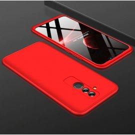 Funda 360 Huawei Mate 20 Lite Roja