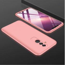 Funda 360 Huawei Mate 20 Lite Rosa