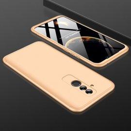 Funda 360 Huawei Mate 20 Lite Dorada