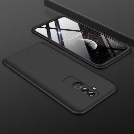 Funda 360 Huawei Mate 20 Lite Negra