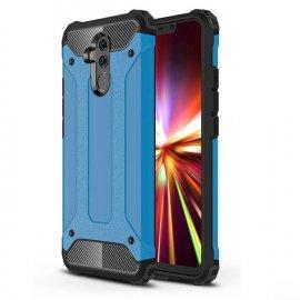 Funda Huawei Mate 20 Lite Shock Resistante Azul