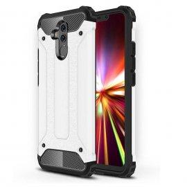 Funda Huawei Mate 20 Lite Shock Resistante Blanca