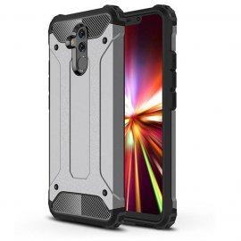 Funda Huawei Mate 20 Lite Shock Resistante Gris