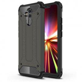 Funda Huawei Mate 20 Lite Shock Resistante Kaki