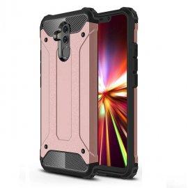 Funda Huawei Mate 20 Lite Shock Resistante Rosa