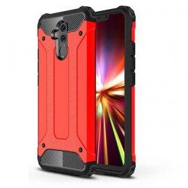 Funda Huawei Mate 20 Lite Shock Resistante Roja