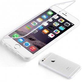 Gel Cover Iphone 7 Transparente
