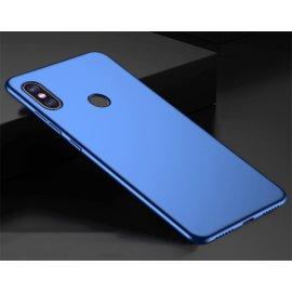 Carcasa Xiaomi Redmi Note 6 Pro Azul