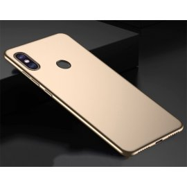 Carcasa Xiaomi Redmi Note 6 Pro Dorada