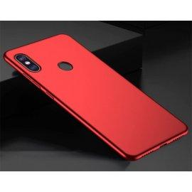 Carcasa Xiaomi Redmi Note 6 Pro Roja