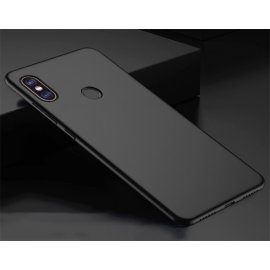 Carcasa Xiaomi Redmi Note 6 Pro Negra