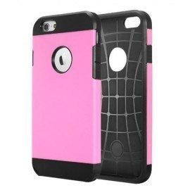 Funda Iphone 7 Shock Resistante Rosa