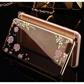 Funda IPhone 7 Gel Glamour