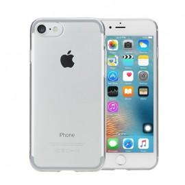 Funda IPhone 7 Gel Invisible Transparente