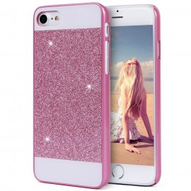 Carcasa Iphone 7 Luxe Rosa