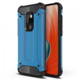 Funda Huawei Mate 20 Shock Resistante Azul