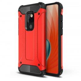 Funda Huawei Mate 20 Shock Resistante Roja