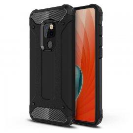 Funda Huawei Mate 20 Shock Resistante Negra