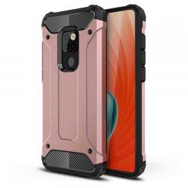Funda Huawei Mate 20 Shock Resistante Rosa
