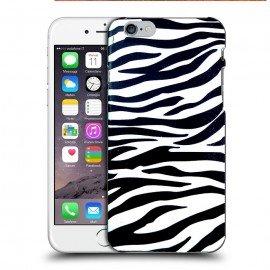 Carcasa Iphone 6 Cebra
