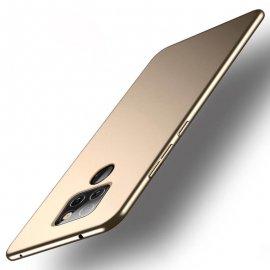 Carcasa Huawei Mate 20 Dorada