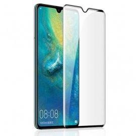 Protector Pantalla Cristal Templado Premium Huawei Mate 20 Negro