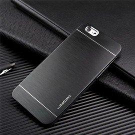 Funda Iphone 6S Aluminio Negra