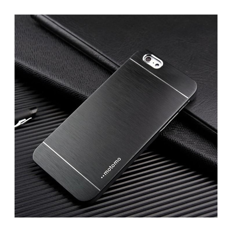 4a2c27460f0 Funda Iphone 6S Aluminio Negra