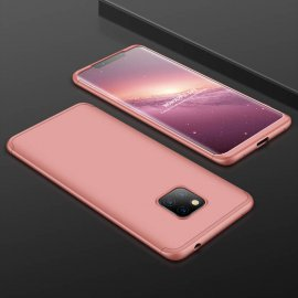 Funda 360 Huawei Mate 20 Pro Rosa