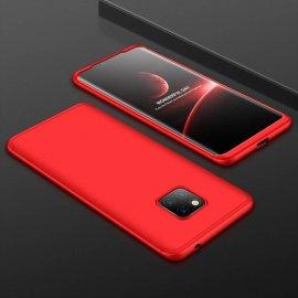 Funda 360 Huawei Mate 20 Pro Roja
