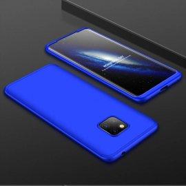 Funda 360 Huawei Mate 20 Pro Azul