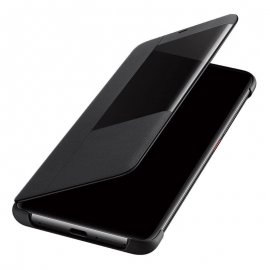 Funda Libro ORIGINAL Huawei Mate 20 Pro Negra
