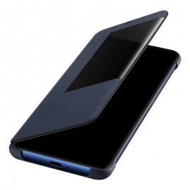 Funda Libro ORIGINAL Huawei Mate 20 Pro Azul
