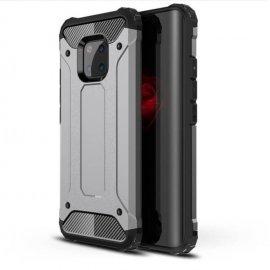 Funda Huawei Mate 20 Pro Shock Resistante Gris