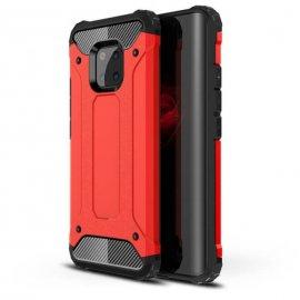 Funda Huawei Mate 20 Pro Shock Resistante Roja