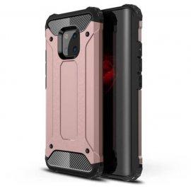 Funda Huawei Mate 20 Pro Shock Resistante Rosa