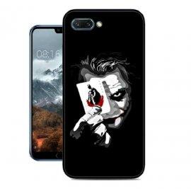 Funda Honor 10 Gel Dibujo Joker