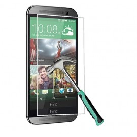Protector Pantalla Cristal Templado HTC One M9