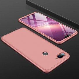 Funda 360 Xiaomi Mi 8 Lite Rosa