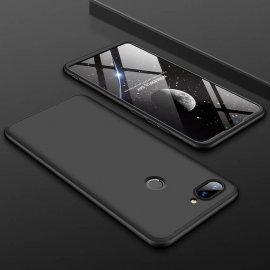 Funda 360 Xiaomi Mi 8 Lite Negra