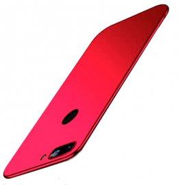 Carcasa Xiaomi MI 8 Lite Roja