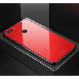Funda Xiaomi MI 8 Lite Tpu Armor Roja