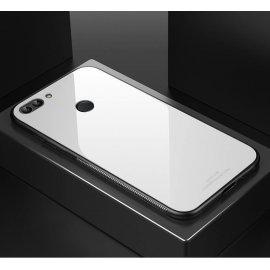 Funda Xiaomi MI 8 Lite Tpu Armor Blanca