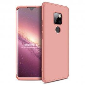 Funda 360 Huawei Mate 20 Rosa