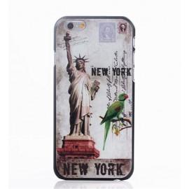 Carcasa Iphone 6 Plus New York