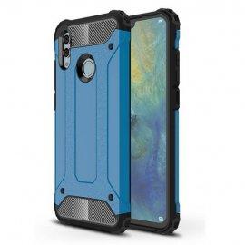 Funda Honor 10 Lite Shock Resistante Azul
